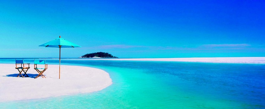 Playa Paraiso, Cayo Largo, Kuba