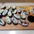 domáce sushi
