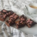 falošné brownies
