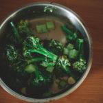 brokolica = potravina na spalovanie tuku