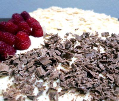 vanilkova torta 11